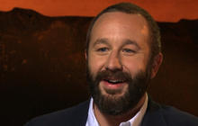 "Chris O'Dowd on his Tony nomination for ""Of Mice and Men"""