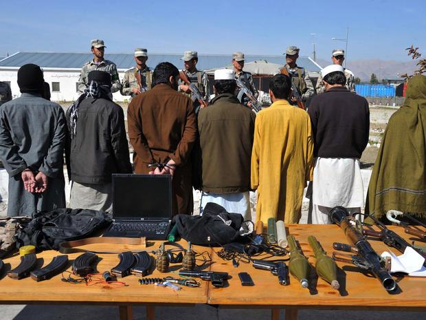 taliban generic