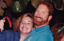 Pat Sessions remembers daughter Tiffany