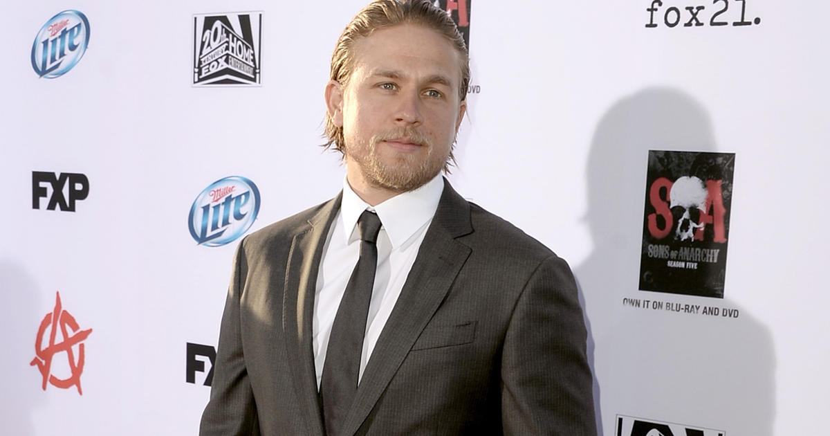 Charlie Hunnam Calls 50 Shades Of Grey Exit Heartbreaking Cbs News