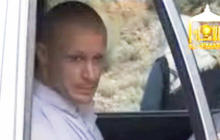 Moment of freedom: Taliban video shows Bowe Bergdahl's release