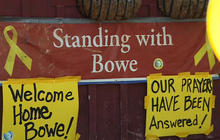 Bergdahl backlash reaches hometown of Hailey, Idaho