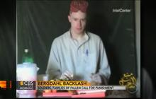 Bergdahl backlash: Soldiers, families of fallen call for punishment