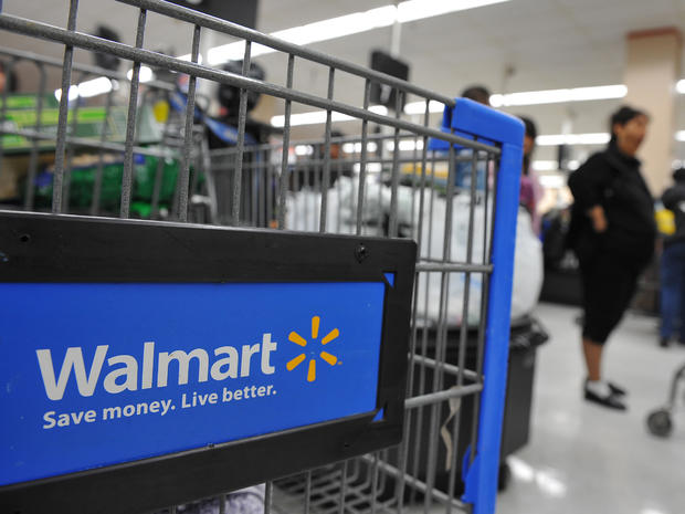 11 things about Walmart that may surprise you