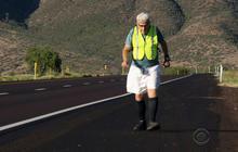 """WWII veteran runs to raise awareness for """"hero"""" warship"""