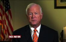 "Saxby Chambliss: Hard to ""validate"" reports Bowe Bergdahl was tortured"