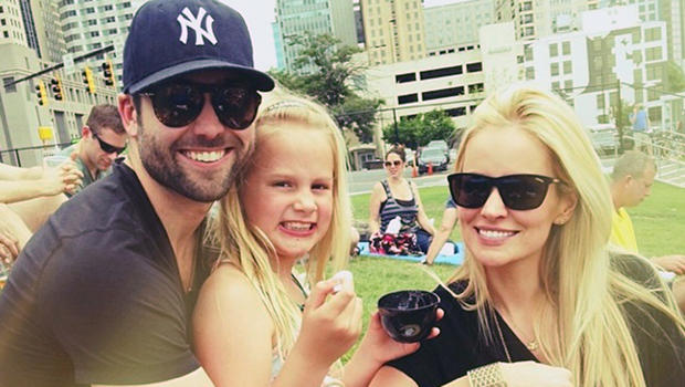 emily maynard dating 2014 In september 2014, single mum emily married tyler johnson (whom she had met before being on the bachelorette) and gave birth to a baby boy, jennings tyler.