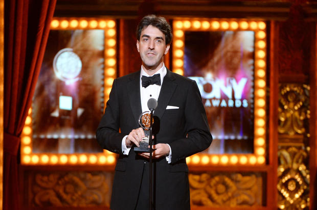 Tony Awards 2014 highlights
