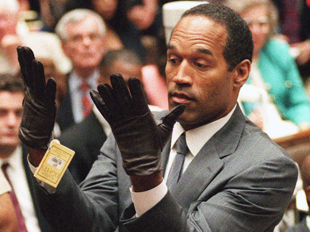 The O.J. Simpson Murder Case: 20 Years Later