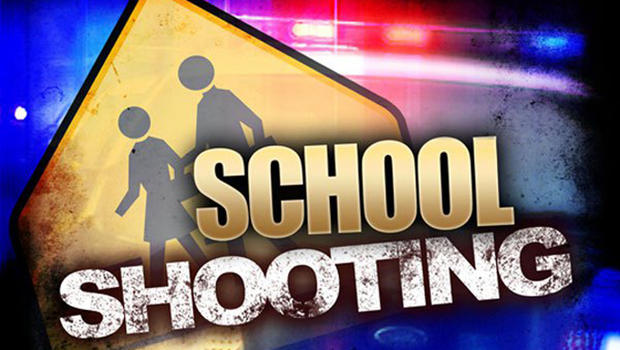 3 dead, 15 hurt in New Mexico high school shooting