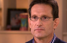 Eric Cantor's immigration predicament