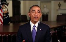Obama announces plans for world's largest ocean preserve