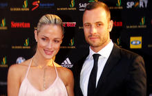 Oscar Pistorius: Shots in the Dark