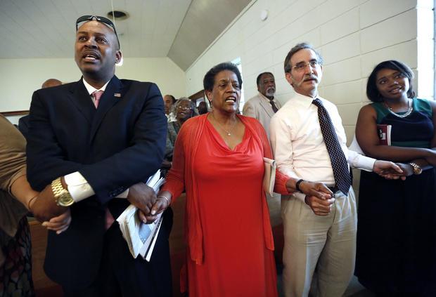 """""""Mississippi Burning"""" murders"""