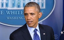 Obama announces deployment of Special Forces to Iraq