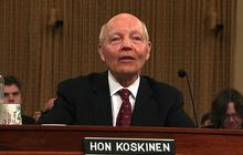 "IRS chief: Special prosecutor a ""monumental"" waste of money"