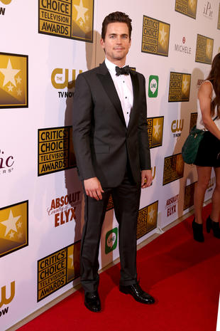 Critics' Choice TV Awards 2014