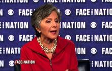 Barbara Boxer: The U.S. is never going back to Iraq