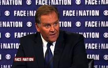 Mike Rogers: Terrorist safe haven being established in Iraq, Syria