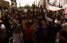 Shiite militias join the fight in Iraq
