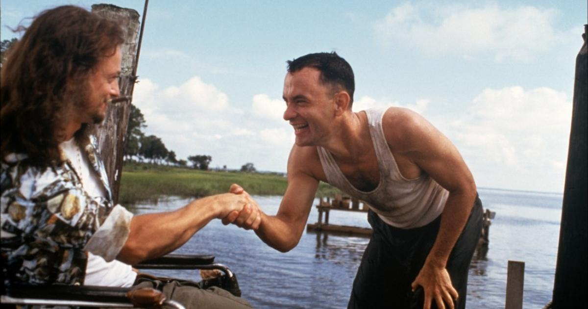 Forrest Gump 20 Years Later Cbs News