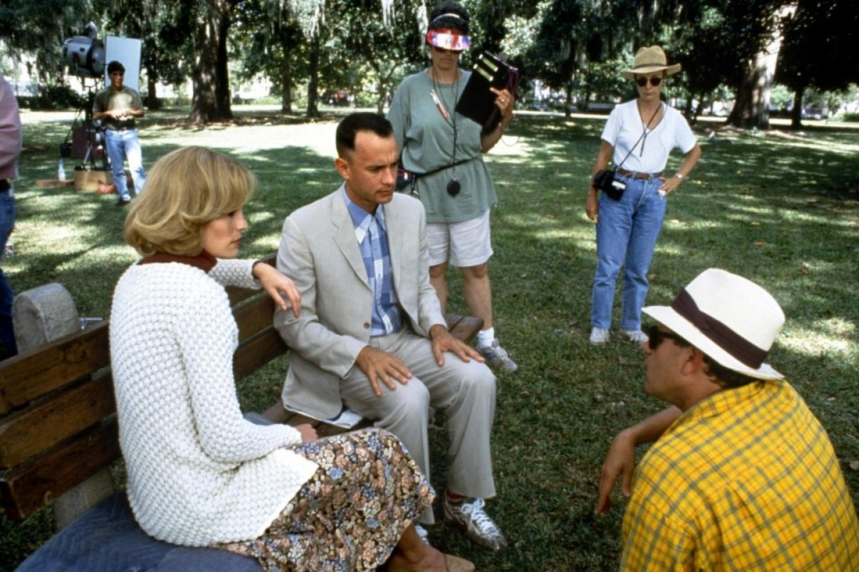 the important obstacles for forest gump in the movie forest gump by robert zemeckis