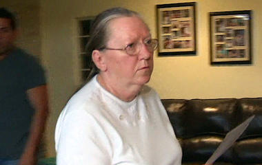 Live-in nanny refuses to leave home, despite being fired