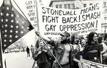 Stonewall Inn wins landmark status