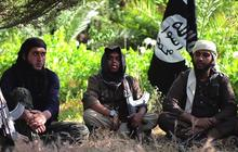 Flash Points: Why are foreign fighters gathering in Iraq and Syria?