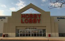 Supreme Court exempts Hobby Lobby from Obamacare contraception mandate