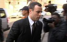 Psychologist: Oscar Pistorius a suicide risk