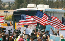 Plan to transfer undocumented immigrants causes ongoing controversy