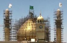 Iraq's Shiites prepare defense of their holy shrines