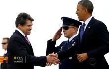 Obama to meet with Texas Gov. Perry after snub