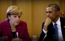 CIA involved in trying to recruit German intelligence officer, U.S. official says