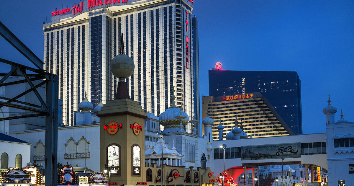 Atlantic City News