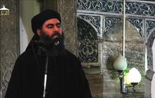 Flash Points: ISIS leader Abu Bakr al-Baghdadi's bold coming-out