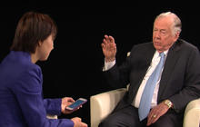 Why does Boone Pickens hate OPEC?