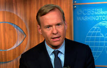 John Dickerson on President Obama's meeting with Gov. Perry