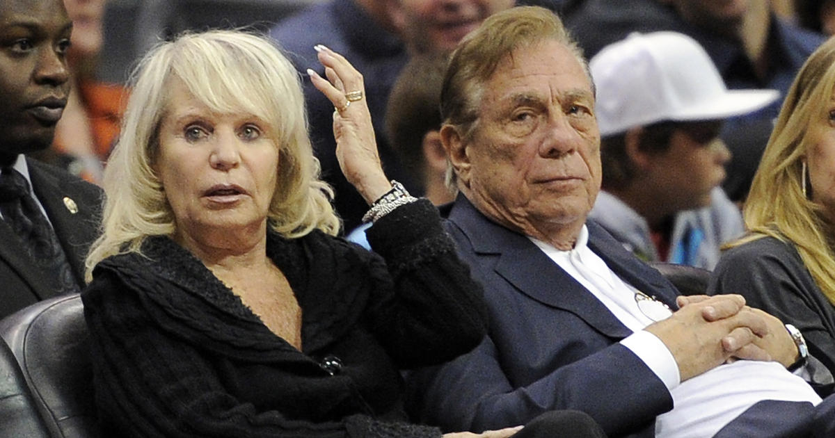 Judge rules against Donald Sterling; Clippers sale can go ...