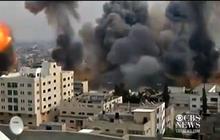 Israeli-Palestine conflict intensifies