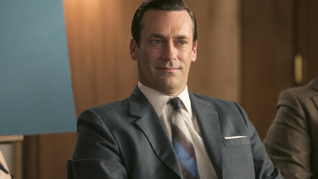 """10 films that influenced """"Mad Men"""""""