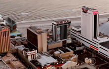 Atlantic City ponders future as casinos close