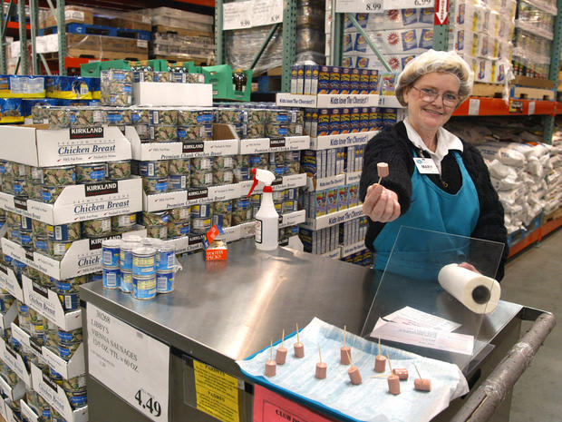Employees Like Their Jobs   12 Things About Costco That May Surprise You    CBS News  Costco Jobs