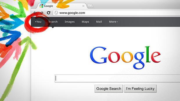 google users can now use made up names on their profiles cbs news