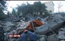Conflict escalates between Israelis, Palestinians in Gaza Strip
