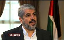 Hamas leader: End Israel's occupation of Gaza