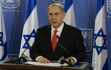 "Netanyahu warns Israel is prepared for ""prolonged"" conflict in Gaza"