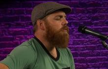 """Marc Broussard performs """"A Life Worth Living"""""""