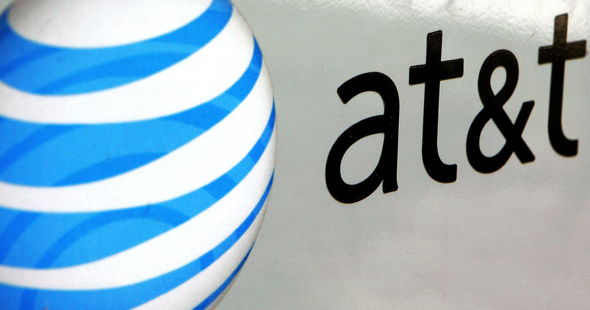 Now With Time Warner Att Starts Streaming Tv Service Cbs News
